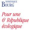 Dominique Bourg, Pour une 6ème république écologique (2011)