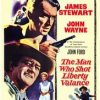 The man who shot Liberty Valance, John Ford (1962)