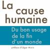 Patrick Vivret - La cause humaine