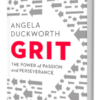 Angela Duckworth, Grit, 2016
