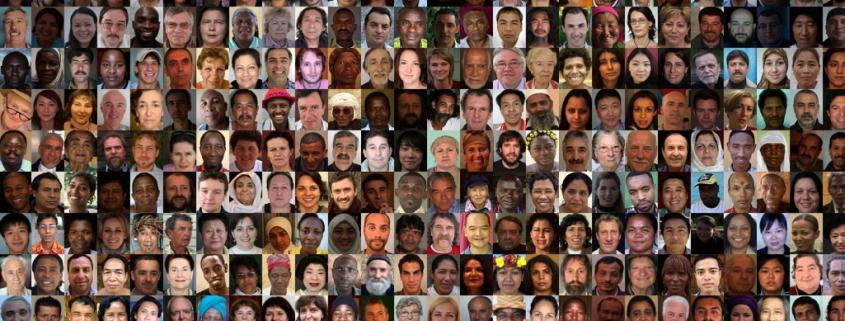 7 milliards d'Autres, un projet de la Fondatiokn GoodPlanet de Yann Arthus-Bertrand