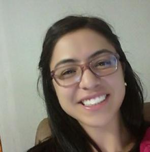 Daniela Garavito Coronado