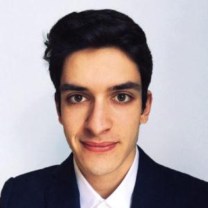 Antonin Khosrovaninejad