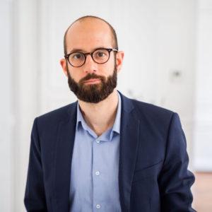 Bastien François